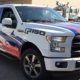 HIGH PERFORMANCE VEHICLE WRAPS